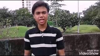 Ang Basurero ni Jay Taruc (Pangkat 2)