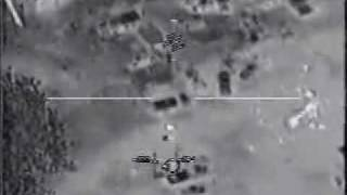 US Military busting up a big terrorist party