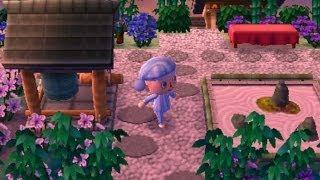 getlinkyoutube.com-Dream Diary - Animal Crossing: New Leaf | Hotel Dojo