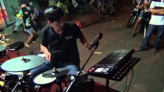 getlinkyoutube.com-Demo Trống Điện Tử Roland TD-15K & SPD-30