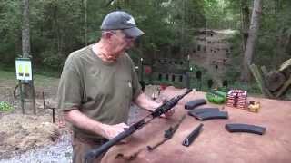 getlinkyoutube.com-Century Arms  C39 V2    AK