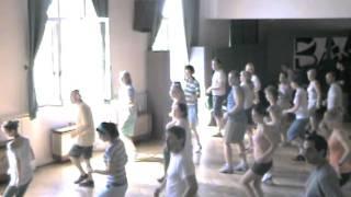 Cha-Cha-Cha óra Salsa Con Timba Nyári Tánctábor
