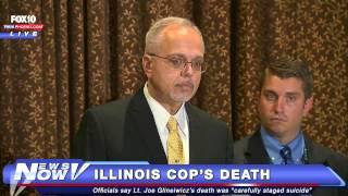 getlinkyoutube.com-FNN: Officials Announce that Fox Lake, Illinois Lt. Joe Gliniewicz Killed Himself