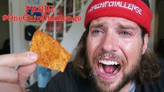 getlinkyoutube.com-The Hottest Tortilla Chip In The World (#OneChipChallenge) | L.A. BEAST