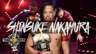 "getlinkyoutube.com-WWE: ""The Rising Sun"" (feat. Lee England Jr.) ► Shinsuke Nakamura Theme Song"