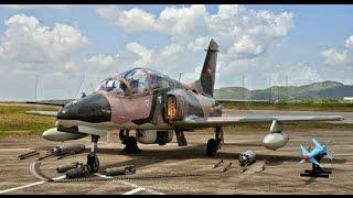 getlinkyoutube.com-螺旋桨飞机两胜中国战机 专家谋策对非出口歼31