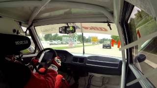 Petar Miloradovic Miseluk 2015 onboard I