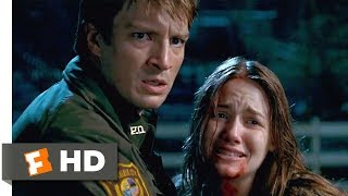 Slither (2006) - The Worms Are in Their Brains Scene (8/10) | Movieclips