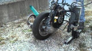 getlinkyoutube.com-2° steep motore vespa con cilindro rotax una bomba!!!