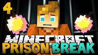 "getlinkyoutube.com-Minecraft Prison Break: ""Golden Apple SCAM!"" (Minecraft Jail Break) Episode 4!"
