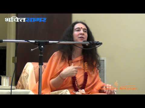 Power of Thought - Sadhvi Bhagawati Sarawati