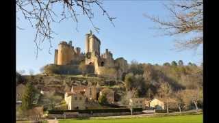 getlinkyoutube.com-Château de Bonaguil : - Lot et Garonne -