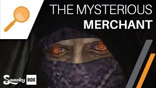 getlinkyoutube.com-Resident Evil 4 - Who is the Merchant?