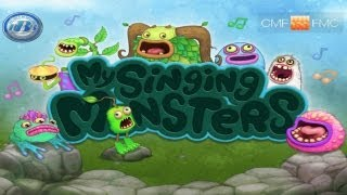 getlinkyoutube.com-Offficial My Singing Monsters Teaser Trailer