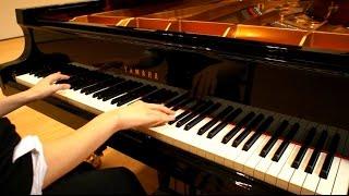getlinkyoutube.com-【ピアノ】「おねだり Shall We ~?」を弾いてみた