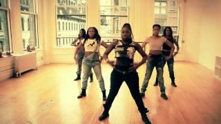 getlinkyoutube.com-It Wont stop Chris Choreography