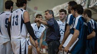 Il finale di Zenith Messina-Adrano e i festeggiamenti promozione