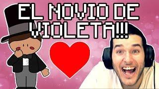 getlinkyoutube.com-EL NOVIO DE VIOLETA