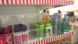 getlinkyoutube.com-Follow Me Around Vlog: Bath & Body Works Semi-Annual Sale!