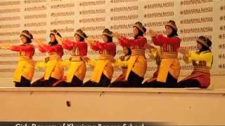 getlinkyoutube.com-Saman Dance (from Aceh) - Indonesian Traditional Dance