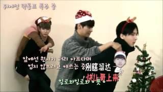 getlinkyoutube.com-빅스 중국 예능 레덕사(feat.빅덕사..하-)(자막ver.+망상)