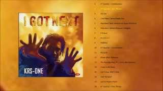 getlinkyoutube.com-Krs-One - I Got Next (Full Album)