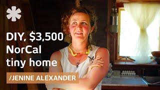 getlinkyoutube.com-DIY home for less than $3500