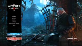 getlinkyoutube.com-[The Witcher 3] Friendly HUD Mod: Installing and configuring the mod (patch 1.12+ version)