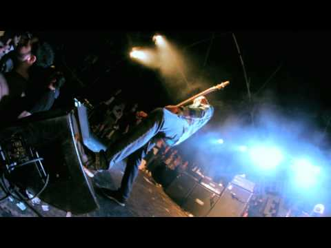 Parkway Drive - Smoke 'em if ya got 'em (live @ INSD Open Air 2011)
