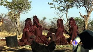getlinkyoutube.com-The Himba from Namibia
