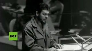 El discurso del Che en la ONU sigue vigente 53 años después