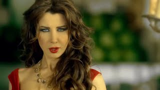 getlinkyoutube.com-Nancy Ajram - Ma Tegi Hena - Official Video Clip  نانسي عجرم - فيديو كليب ما تيجي هنا