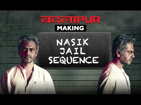 Badlapur Making - Nasik Jail Sequence
