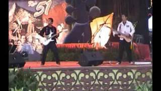 LB FINGERSTYLE - Aug 2008 - Performance Konsert Ambang Merdeka