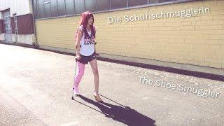 Die Schuhschmugglerin – Ein Gips-Krimi | ALEXANDRA FOOTAGE (A Cast & Crime Story)