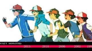 getlinkyoutube.com-How Old is Ash Ketchum?