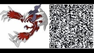 getlinkyoutube.com-Shiny Hoopa und Yvetal Eventverteilung
