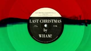 getlinkyoutube.com-Wham! - Last Christmas (Instrumental)