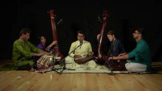 getlinkyoutube.com-Prabhat Rao - Raag Bhoopali (Vilambit)