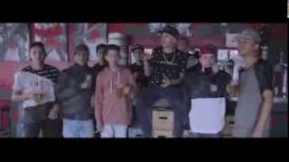 getlinkyoutube.com-Toser One - Acostumbrado - vídeo oficial