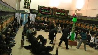 8th Muharram 2015 Noha Collection, Coventry