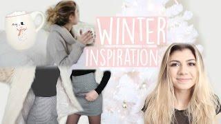 getlinkyoutube.com-Winter Inspiration: Room Decor, Essentials, Fashion + More ♡