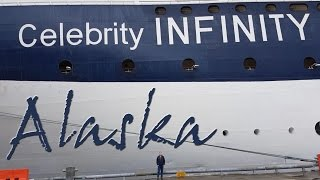 getlinkyoutube.com-Celebrity Infinity - Alaska Cruise (7-night) - May 22, 2016