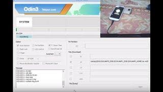 Flash Samsung Galaxy S3 Neo Plus GT-I9301i KitKat 4.4.2