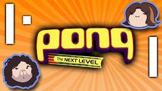 getlinkyoutube.com-Pong - Game Grumps VS