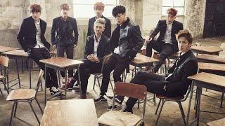 [Piano/Instrumental] BTS - Tomorrow