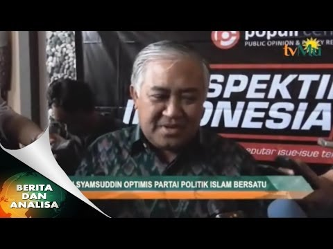 BERITA DAN ANALISA 23 APRIL 2014
