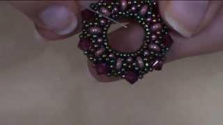 getlinkyoutube.com-Tutorial Donut Erika