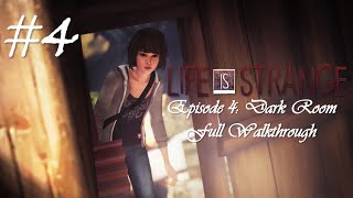 getlinkyoutube.com-Life Is Strange™ Episode 4: Dark Room | Full Walkthrough (No commentary) [HD]