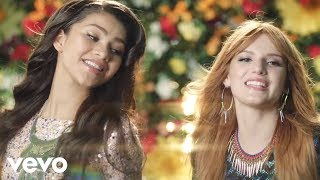 "getlinkyoutube.com-Bella Thorne, Zendaya - Fashion Is My Kryptonite (from ""Shake It Up: Made in Japan"")"